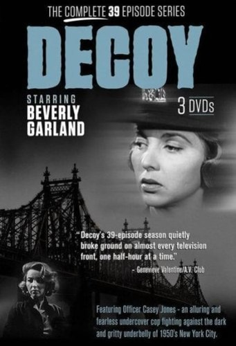 Decoy: The Complete 39 Episode Series
