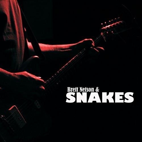 Brett Netson & Snakes - Scavenger Cult