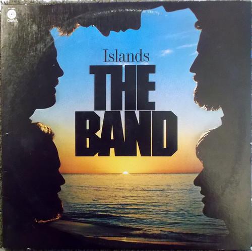 The Band - Islands [Vinyl]