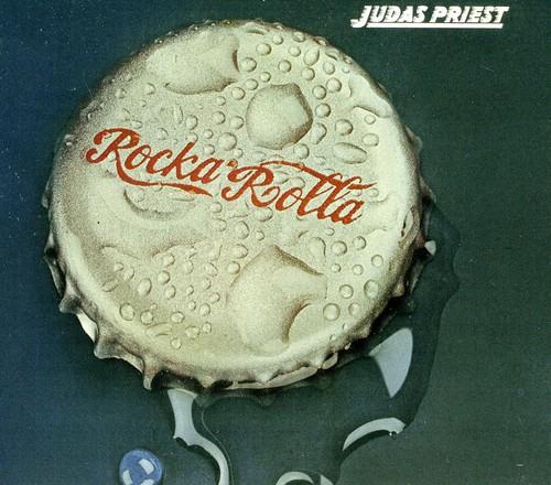 Judas Priest - Rocka Rolla [Import]