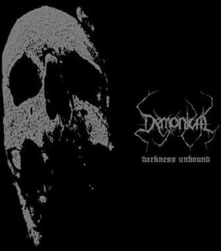 Darkness Unbound [Import]