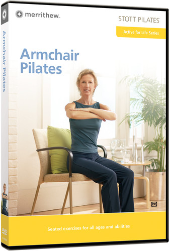 Stott Pilates: Armchair Pilates