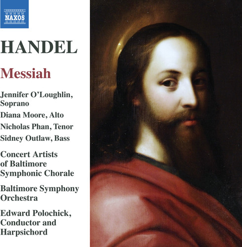 Handel - Messiah