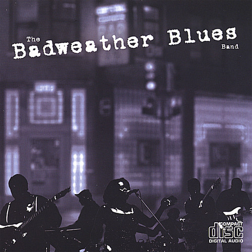 Badweather Blues Band