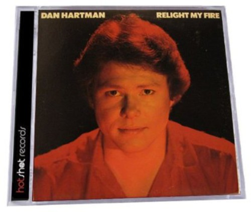 Relight My Fire [Import]