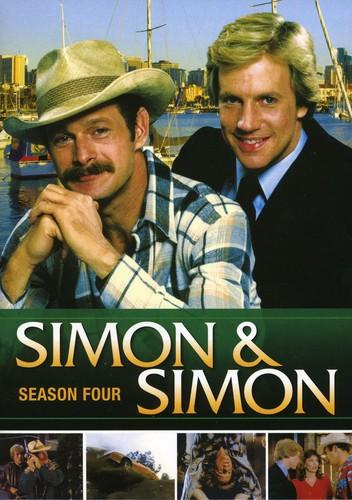 Simon and Simon: Season Four