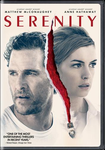 Serenity [Movie] - Serenity