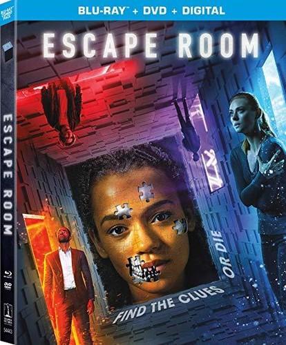 Escape Room [Movie] - Escape Room