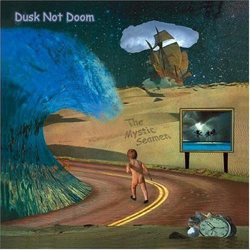 Dusk Not Doom