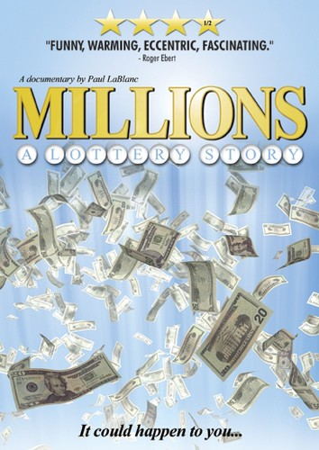 Millions A Lottery Story - Millions A Lottery Story / (Ws)