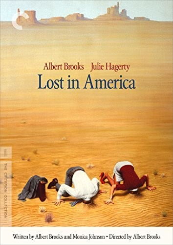 Lost in America (Criterion Collection)