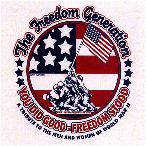 Freedom Generation