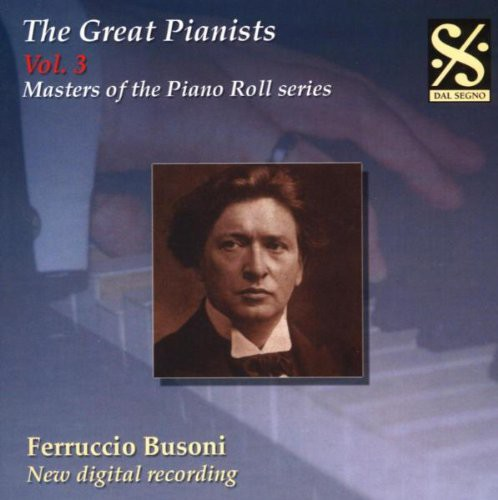 Great Pianists 3