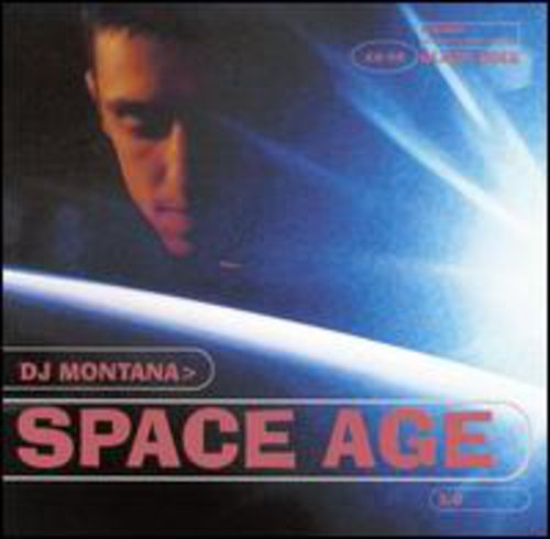 Space Age 3.0