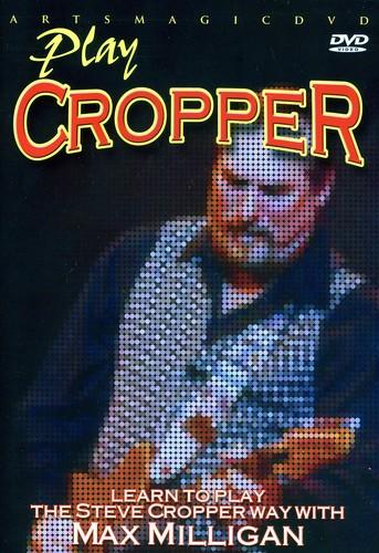 Steve Cropper - Play Cropper [DVD]