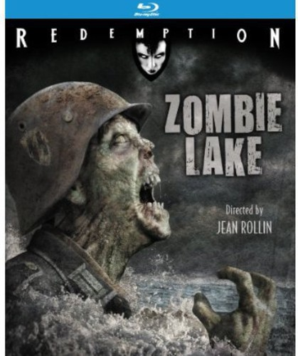 Horward Vernon - Zombie Lake / [Remastered]