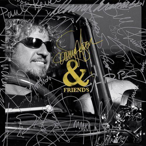Sammy Hagar & Friends [Import]