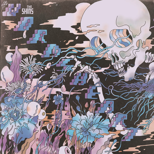 The Shins - The Worms Heart [LP]