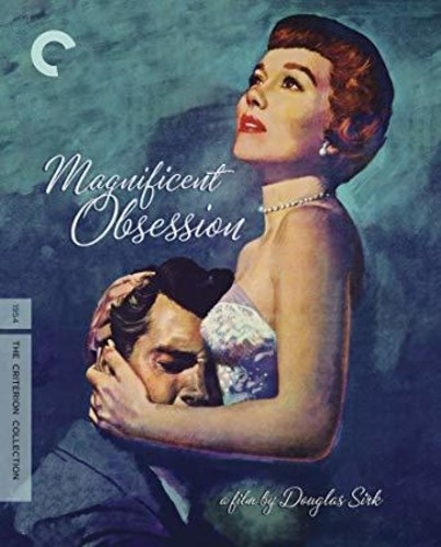 Magnificent Obsession (Criterion Collection)
