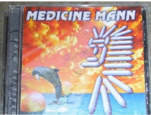 Medicine Mann