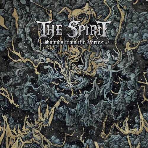 Spirit - Sounds From The Vortex (Uk)