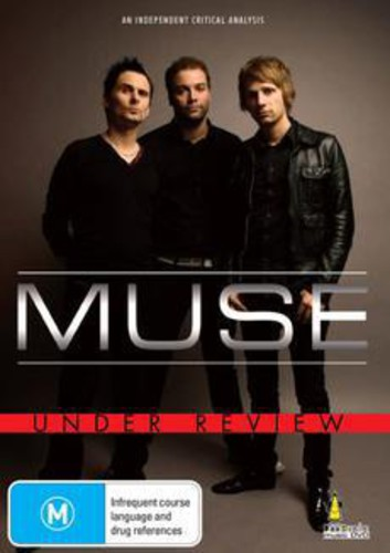 Muse Under Review [Import]