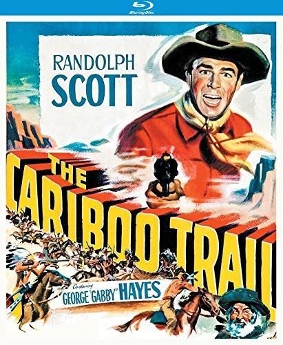 - Cariboo Trail (1950)