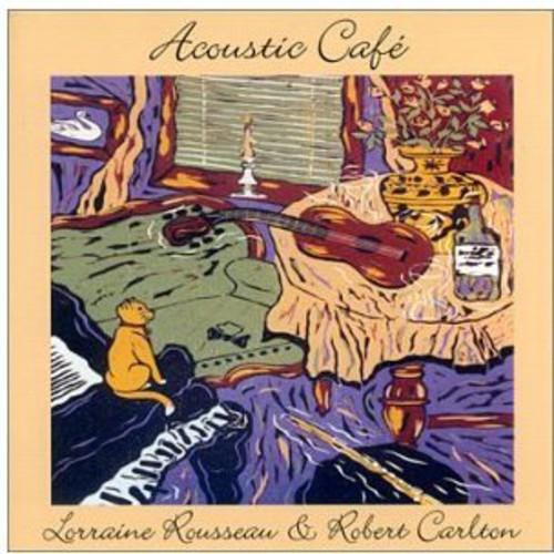 Acoustic Caf