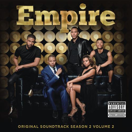 Empire [TV Series] - Empire Cast: Season 2, Vol 2 [Soundtrack]