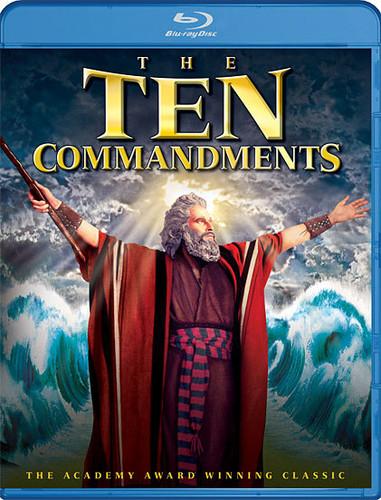 Ten Commandments - The Ten Commandments