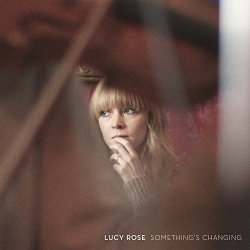 Lucy Rose - Something's Changing [LP]
