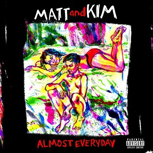 Matt & Kim - Almost Everyday