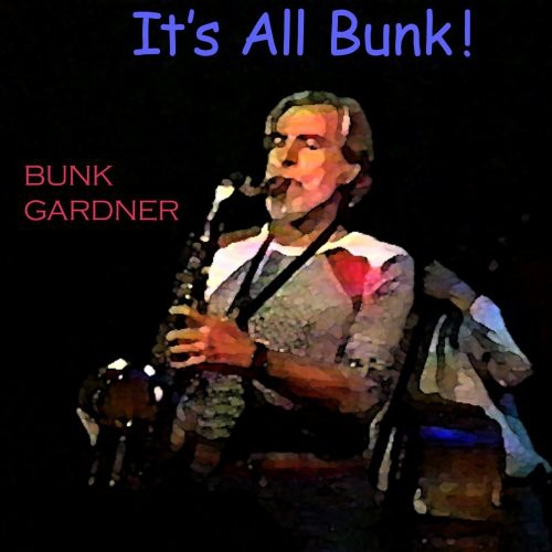 It's All Bunk [Import]