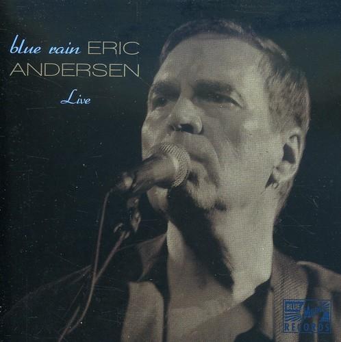 Blue Rain (live)