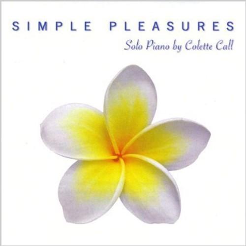 Simple Pleasures Solo Piano