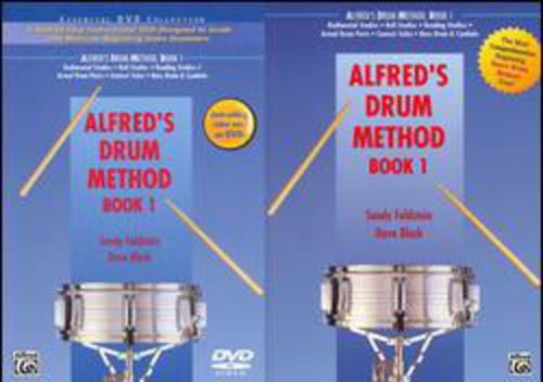 Alfred's Drum Method: Volume 1