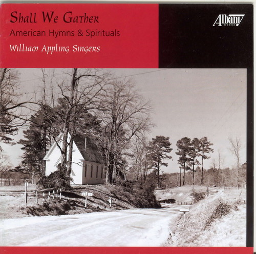 Shall We Gather American Hymns & Spirituals /  Various