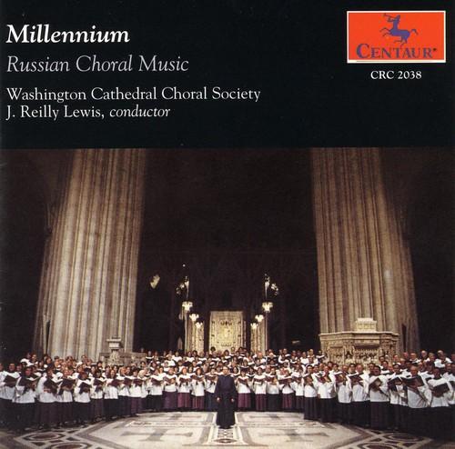 Millenium: Russian Choral Music