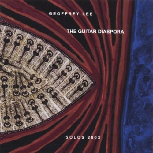 Guitar Diaspora