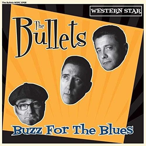 Buzz for the Blues [Import]