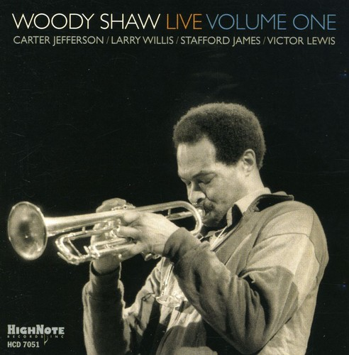 Woody Shaw - Woody Shaw Live 1