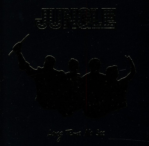 Jungle - Long Time No See [Import]