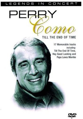 Perry Como: Legends in Concert