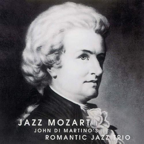 Jazz Mozart [Import]