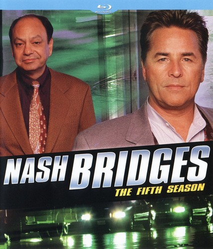 Nash Bridges: The Fifth Season