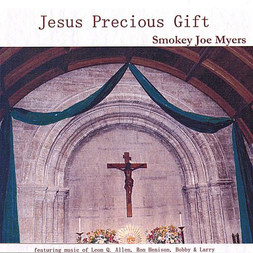 Jesus Precious Gift