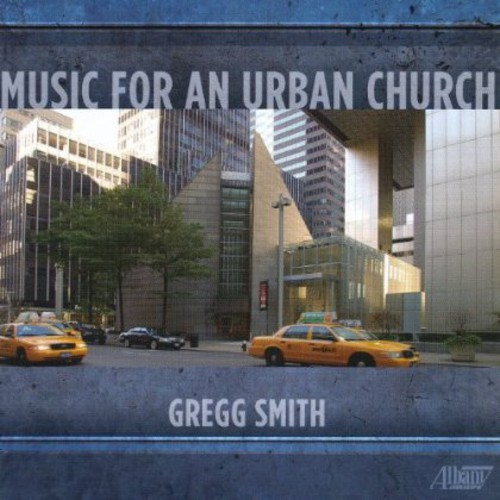 Music for An Urban Church