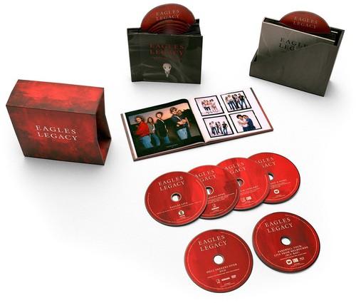 The Eagles-Legacy The Eagles