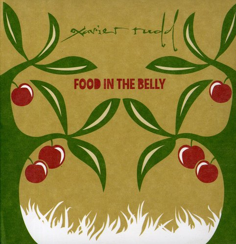 Food in the Belly [Import]