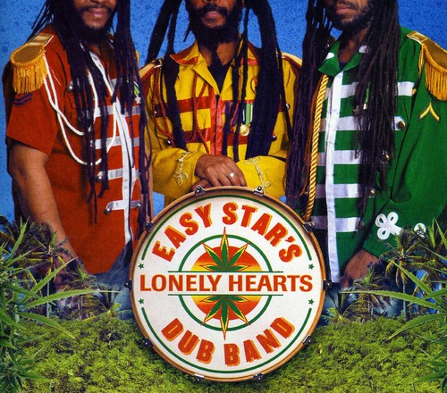Easy Star All-Stars - Lonely Hearts [Import]